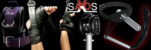 Saxos BDSM Toys