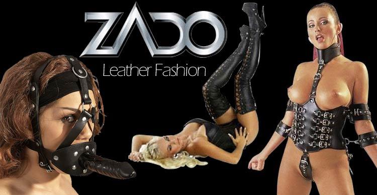 Zado Leather Fashion