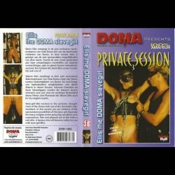 Doma Private Session 3 - dvm-1120