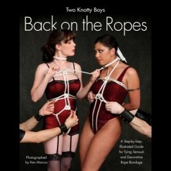 Two Knotty Boys Back on the Ropes - tu-9781931160698