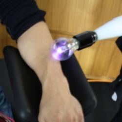 Violet Wand gloeilamp Adapter voor Neonwand - xr-ad389