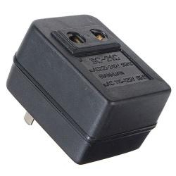 Spanningsomvormer 230 Volt naar 110 Volt - ak-1175978