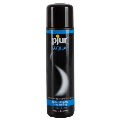 Pjur® Aqua Glijmiddel op waterbasis 100ml  - or-06177410000