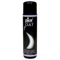 Pjur Cult Dressing Aid for latex 100ml - or-06303810000