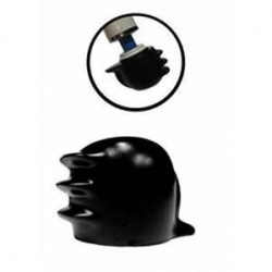 Hitachi Attachment Off With Your Head - gwvx075bk