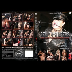 Genitorturers - Ballbusting & Sadistic CBT - ETM-001