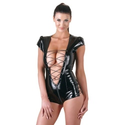 Vinyl Body maten S > XL - or-2840391