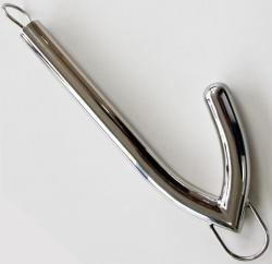 Zware RVS Bondage Hook - 112-tms-2345