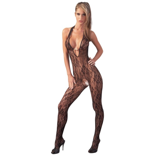 Catsuit Perle von Mandy Mystery - or-2550172