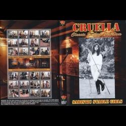 Sadistic Ladies of Cruella - Part 8 - Sadistic Stable Girls - SLOC08