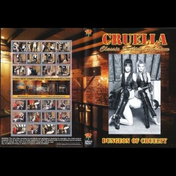 Sadistic Ladies of Cruella - Part 7 - Dungeon of Cruelty - SLOC07