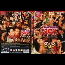 Drunk Sex Orgy: Porno Pop - 17037