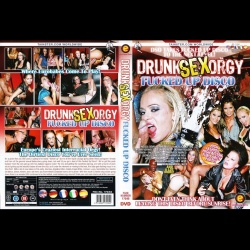 Drunk Sex Orgy - Fucked Up Disco - 17245