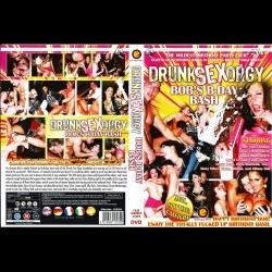 Drunk Sex Orgy Bob Bday Bash - 17272