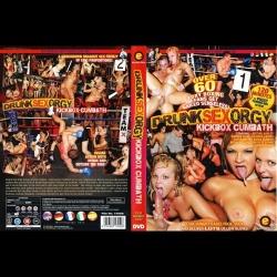 Drunk Sex Orgy - Kickbox - Cumbath - FP-17052
