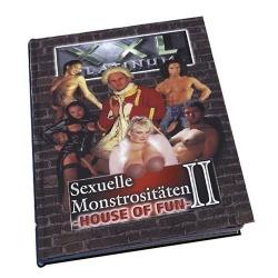 Sexuelle Monstrositaten II - House of Fun - FP-170020
