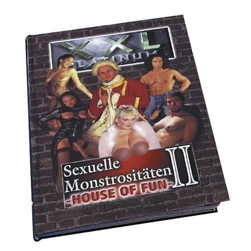 Erotische lectuur