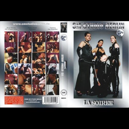 Fetisj DVD