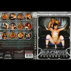 Machine Fuckers 13 - Girlpower - G51609