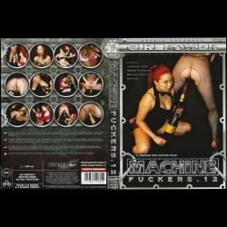 Machine Fuckers 12 - Girlpower - G51605