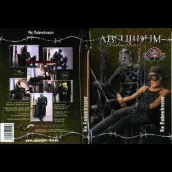 Die Kolbenfresser - Absurdum  - AP023
