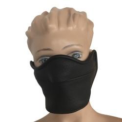 Saxos Lederen Masker - os-0473