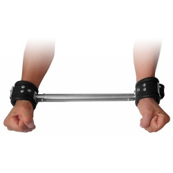 Saxos Spreader Bar met Boeien - os-spread03