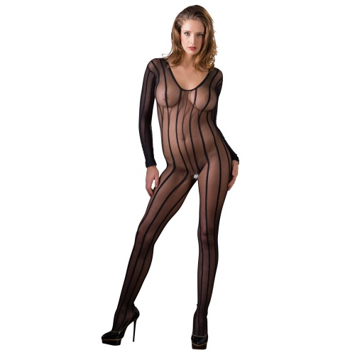 Mandy Mystery lingerie Catsuit (S-L) - or-25508731101