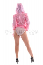 PVC Dames Slip van PVC-U-LIKE - pul-pa46