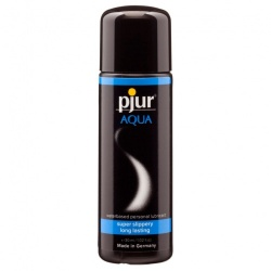 Pjur Aqua 30ml - or-06178570000