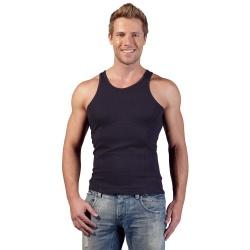 Buik-weg-Shirt - Zwart van Svenjoyment - or-2160536