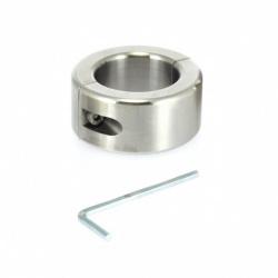 RVS Balzakstretcher 25 mm hoog - 270 gram - ri-7381