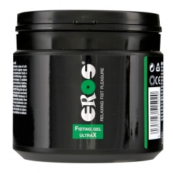 Fisting Gel UltraX van EROS - or-06135680000