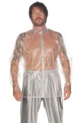 PVC Heren Shirt van PVC-U-Like - pul-to16