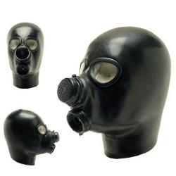 Studio Gum Rubber Gasmaskermaat38 - sg-gmh02