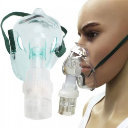 MAE-Toys Rush Mask inhaler - mae-ty-109