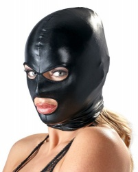 Wetlook Kopfmaske Bad Kitty - or-24919311001