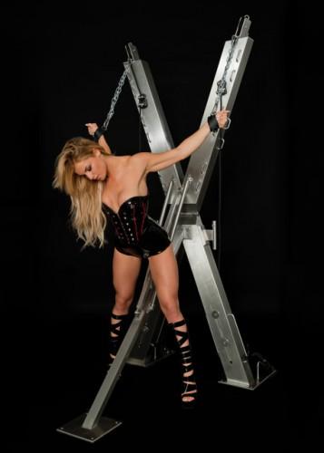 BDSM-Andreas Kruis