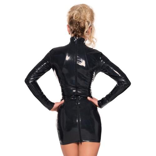 Datex Kleid langarm  - le-9013