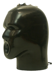 Zware Rubber Latex Helm M4-s - sg-m4-s