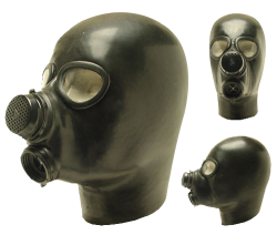 Gas Masker GMH2 - sg-gmh2