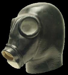 Gas masker GMH12 - sg-gmh12