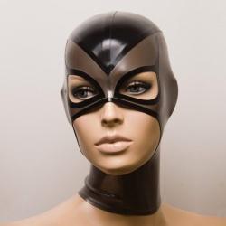 Feitico Latex Masker Selene  - ft-01-23
