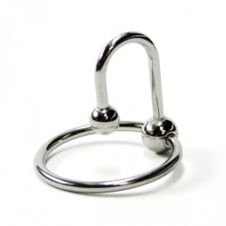 Cum Stopper Penis Head Ring by MAE-Toys - mae-sm-069
