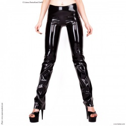 Latex Unisex Hose von Latexa - la-1149