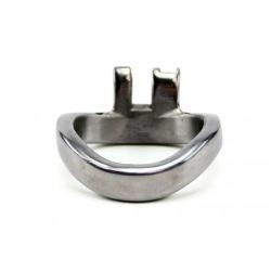AnatomischGevormde Back Ring (40mm) voor Kuisheidskooien  - mae-sm-094-40