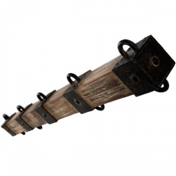Suspension Bar van Lodbrock - lbk-suspension