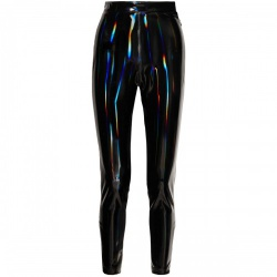 Zwarte Multichroom Leggings van MAE-Wear - mae-cl-106