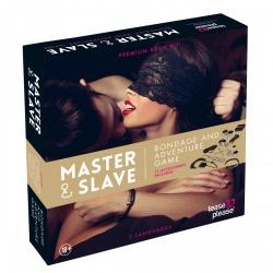 Master & Slave Bondage Game Luipaard - ep-e27958