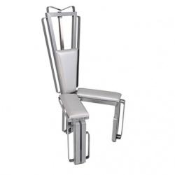Domina Troon / Bondage stoel - dgs-mtbs